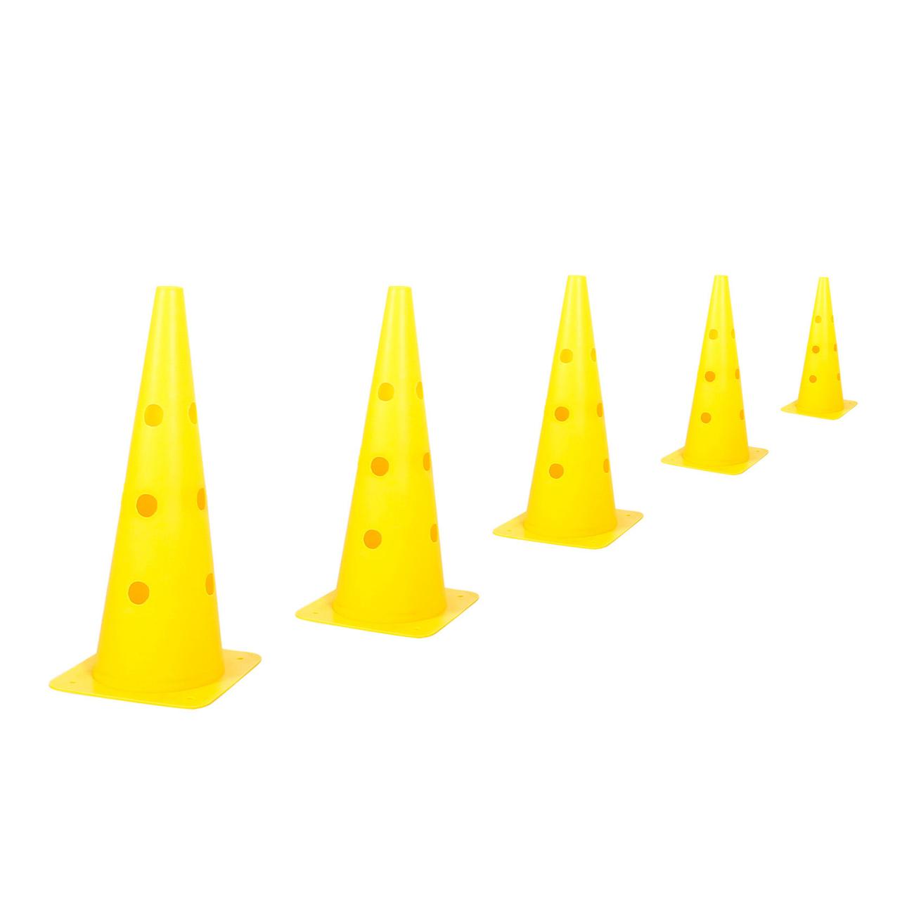 Kerbl Agility Pylonen-Hürden Set für Hunde, Bild 5