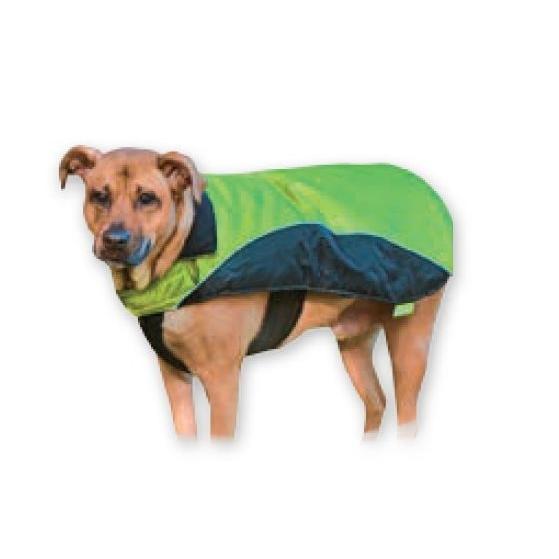 Alcott Abenteuerjacke für Hunde, Gr. L