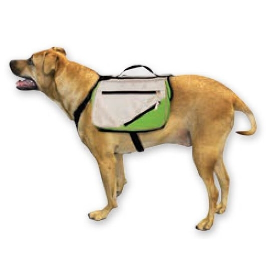 Alcott Abenteuerrucksack für Hunde, Bild 2