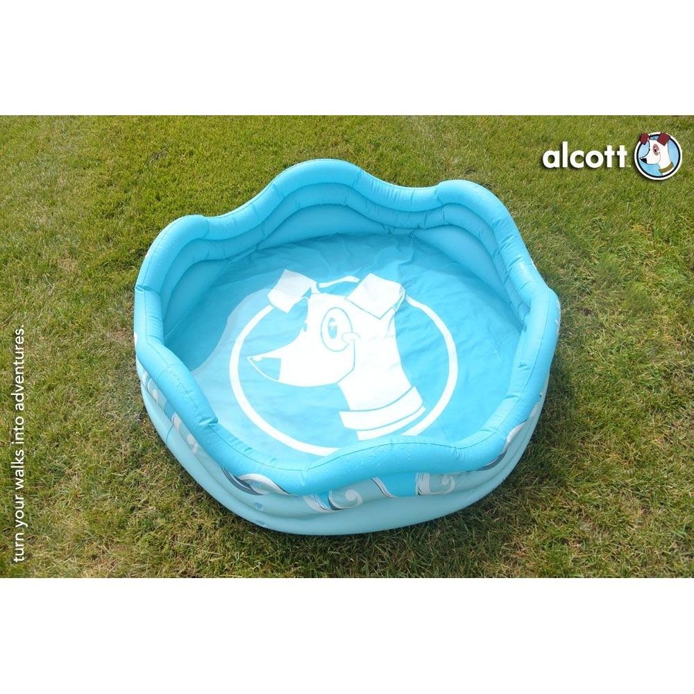 Alcott Hundepool, Bild 2