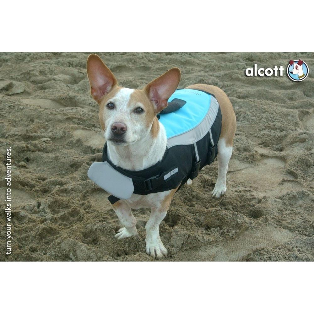 Alcott Schwimmweste für Hunde, Bild 3
