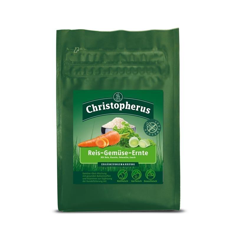 Christopherus Allco Dog Gemüsemischung, Bild 3