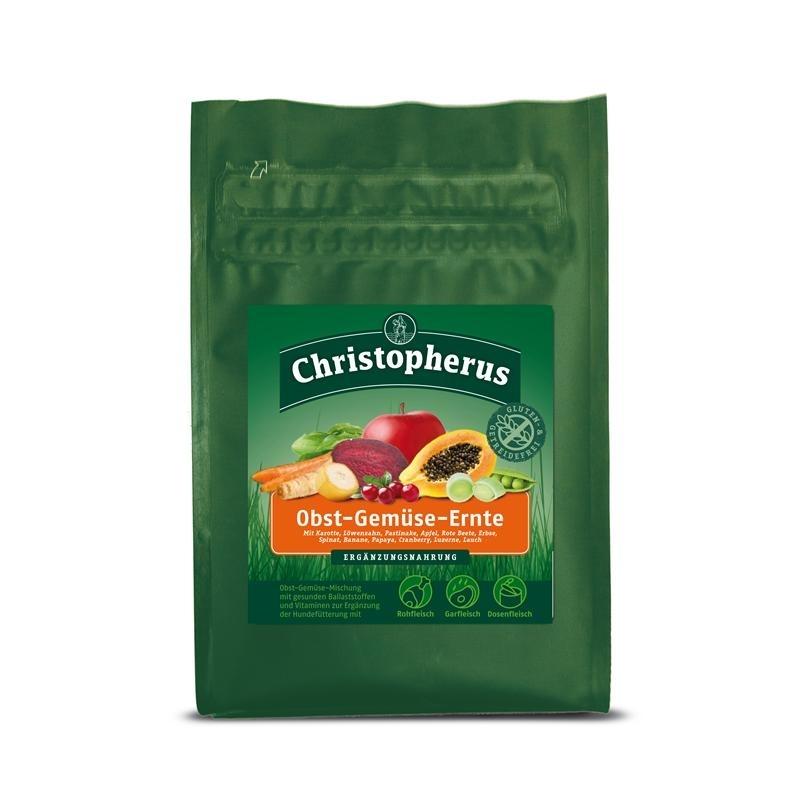 Christopherus Allco Dog Gemüsemischung, Bild 4