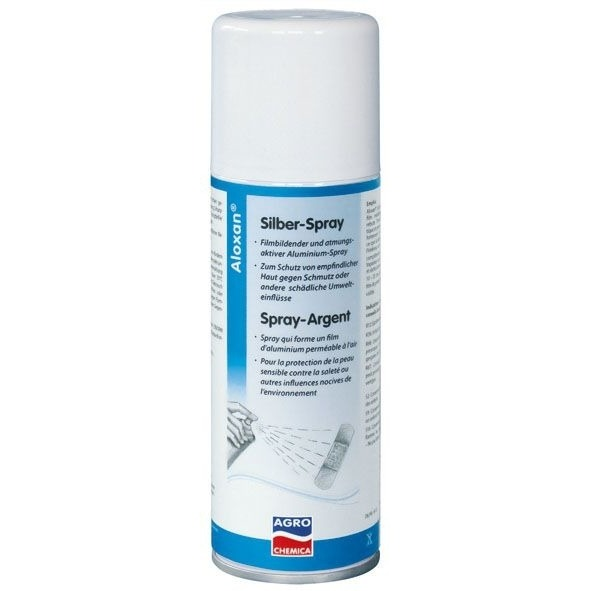 Agrochemica Aloxan® Silber Spray Preview Image