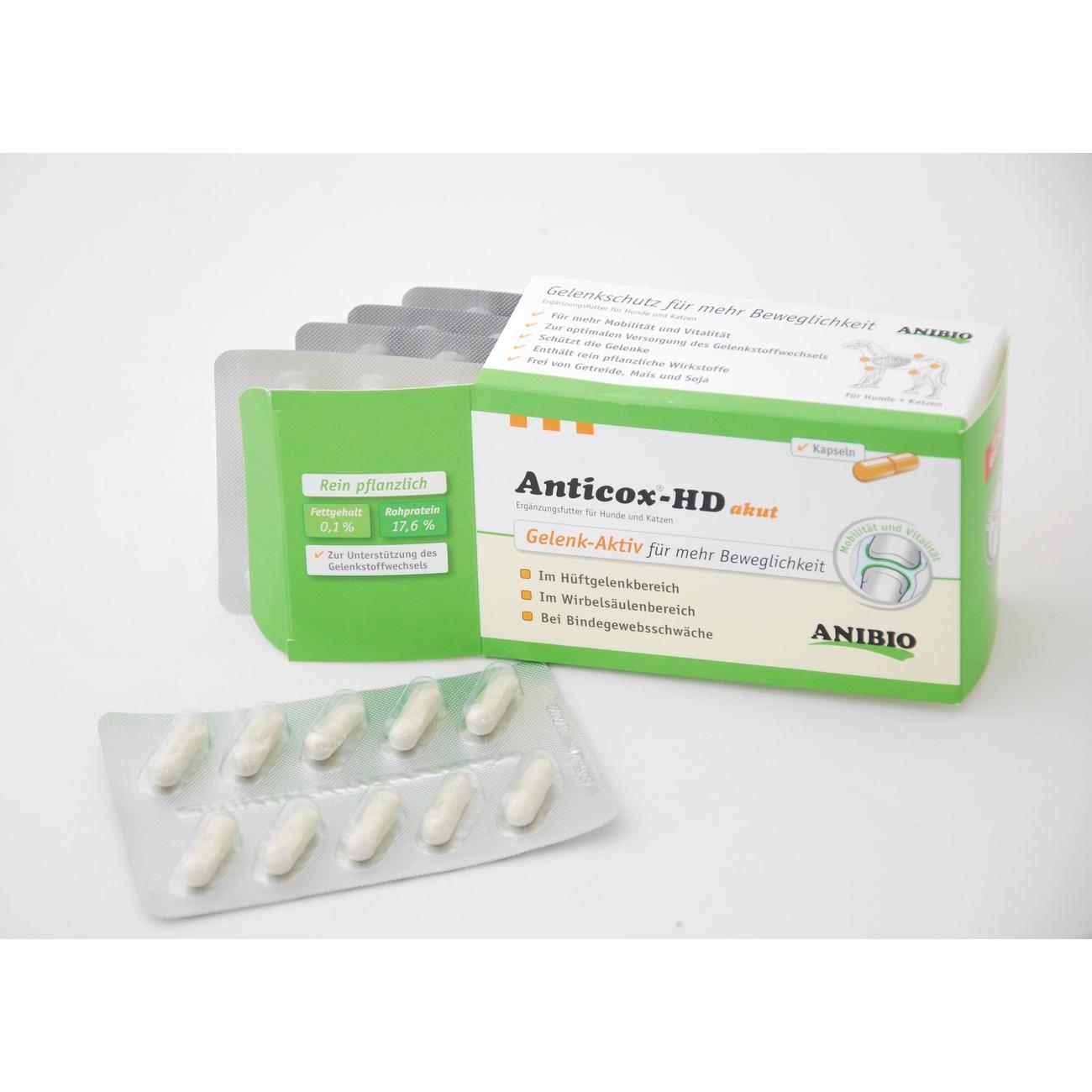 Anibio Anticox HD Akut