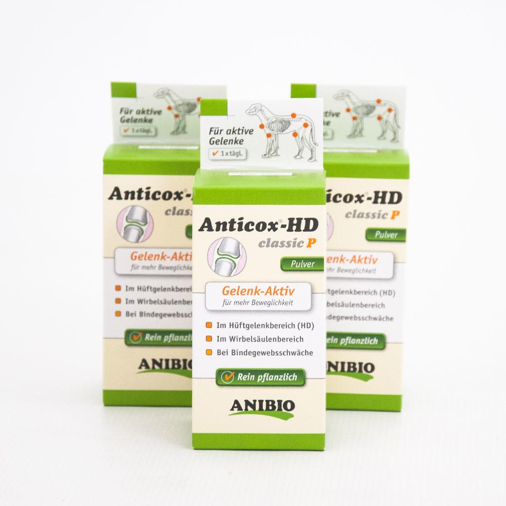 Anibio Anticox-HD classic Pulver Preview Image
