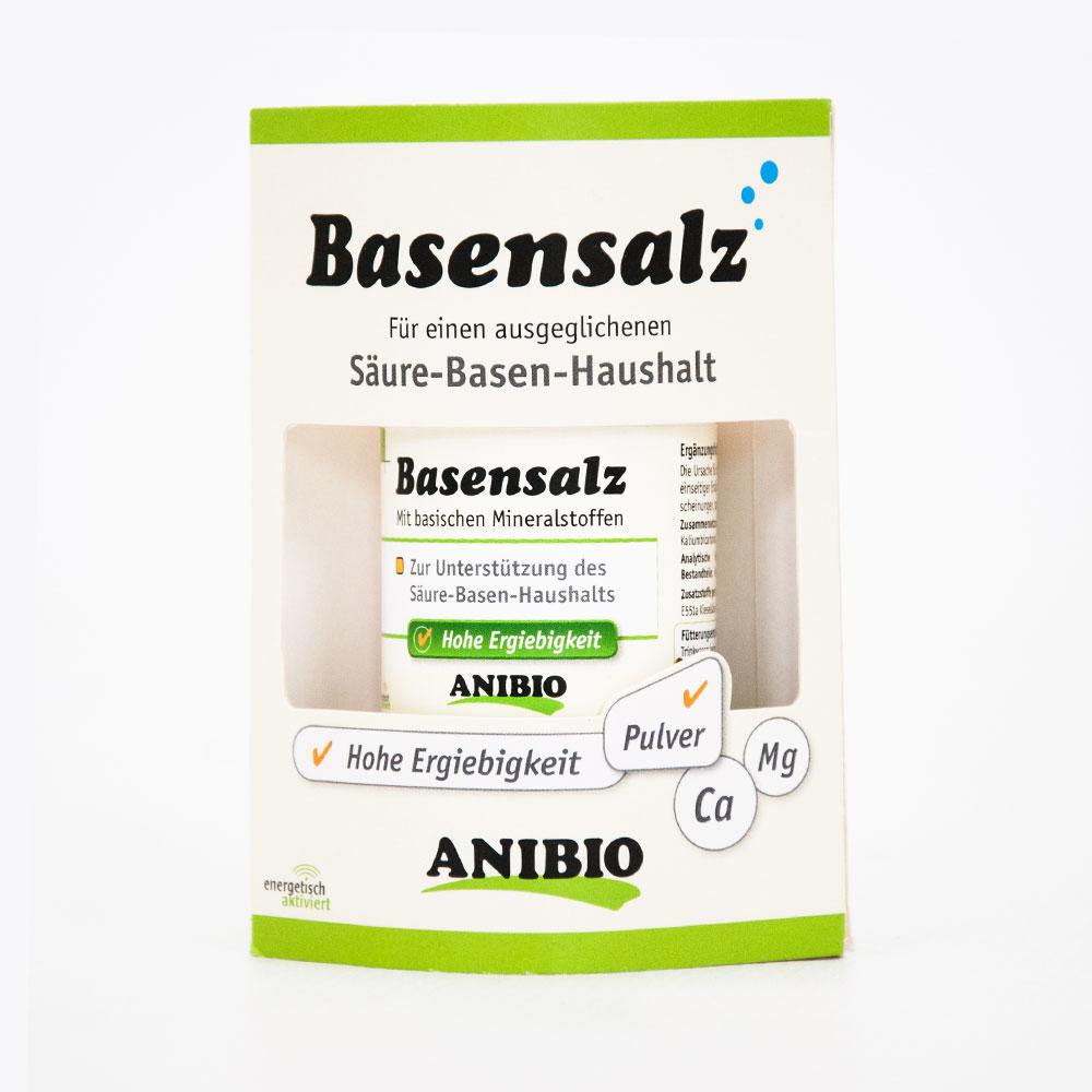 Anibio Basensalz, 40 g