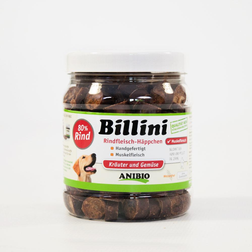 Anibio Billini Rind, Bild 2