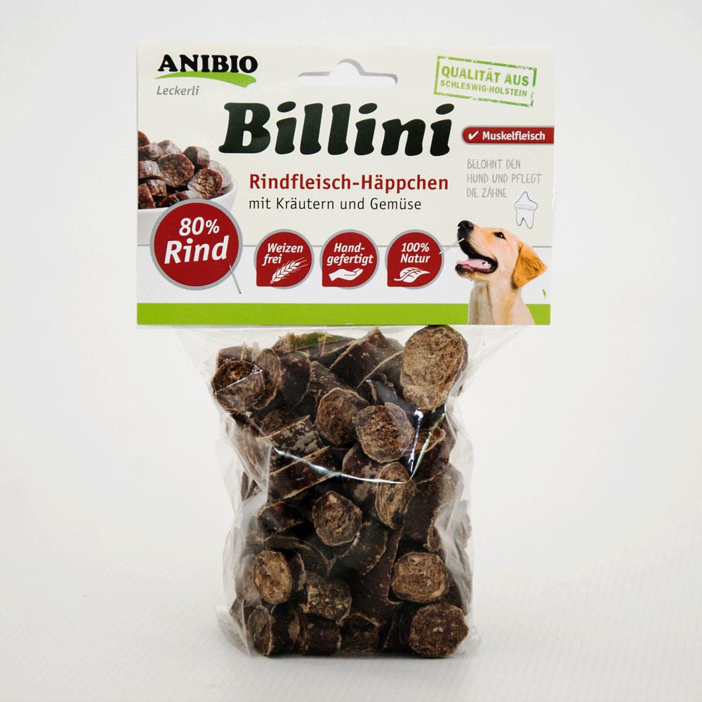 Anibio Billini Rind