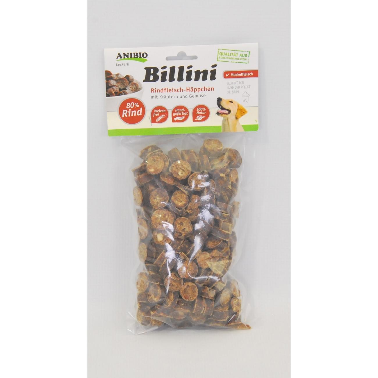 Anibio Billini Rind, Bild 3