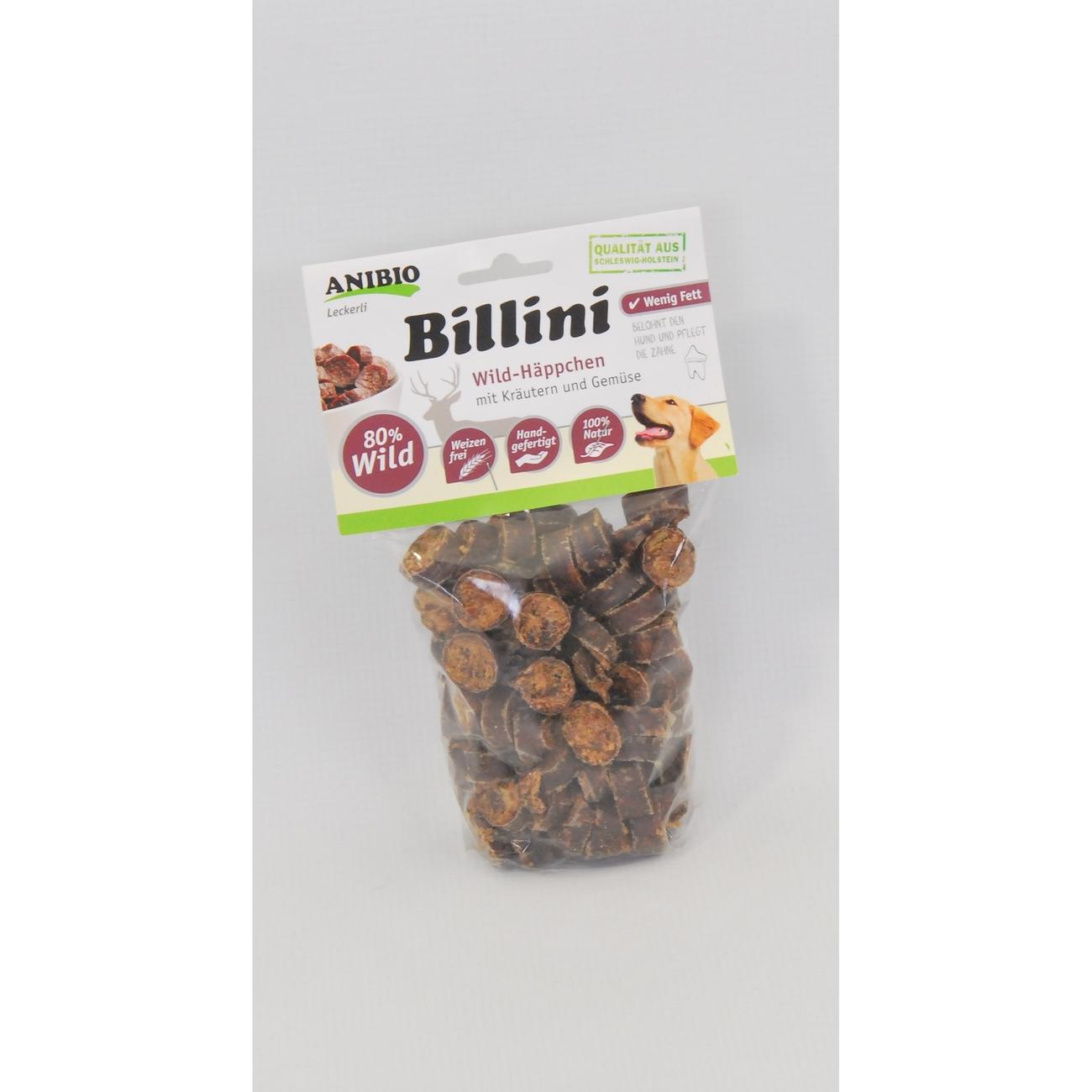 Anibio Billini Snack Wild Preview Image