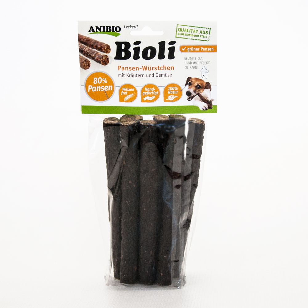 Anibio Bioli Pansen, Bild 4