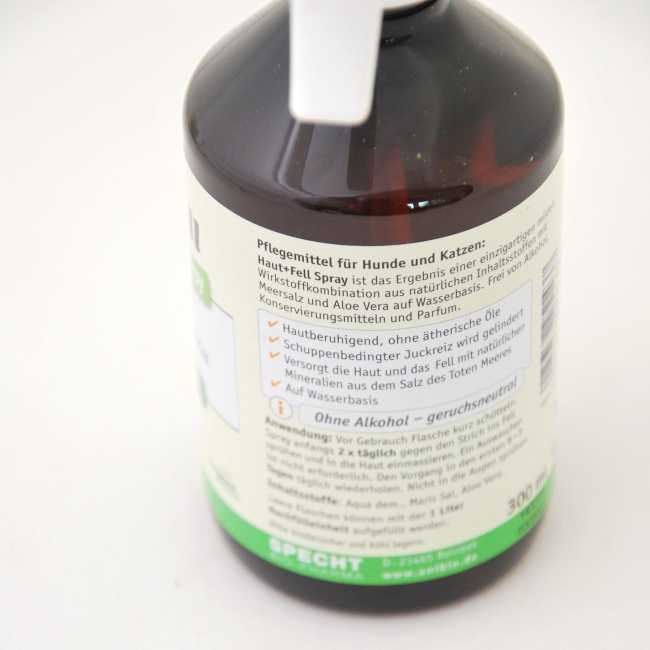 Anibio Haut und Fell Spray, Bild 3