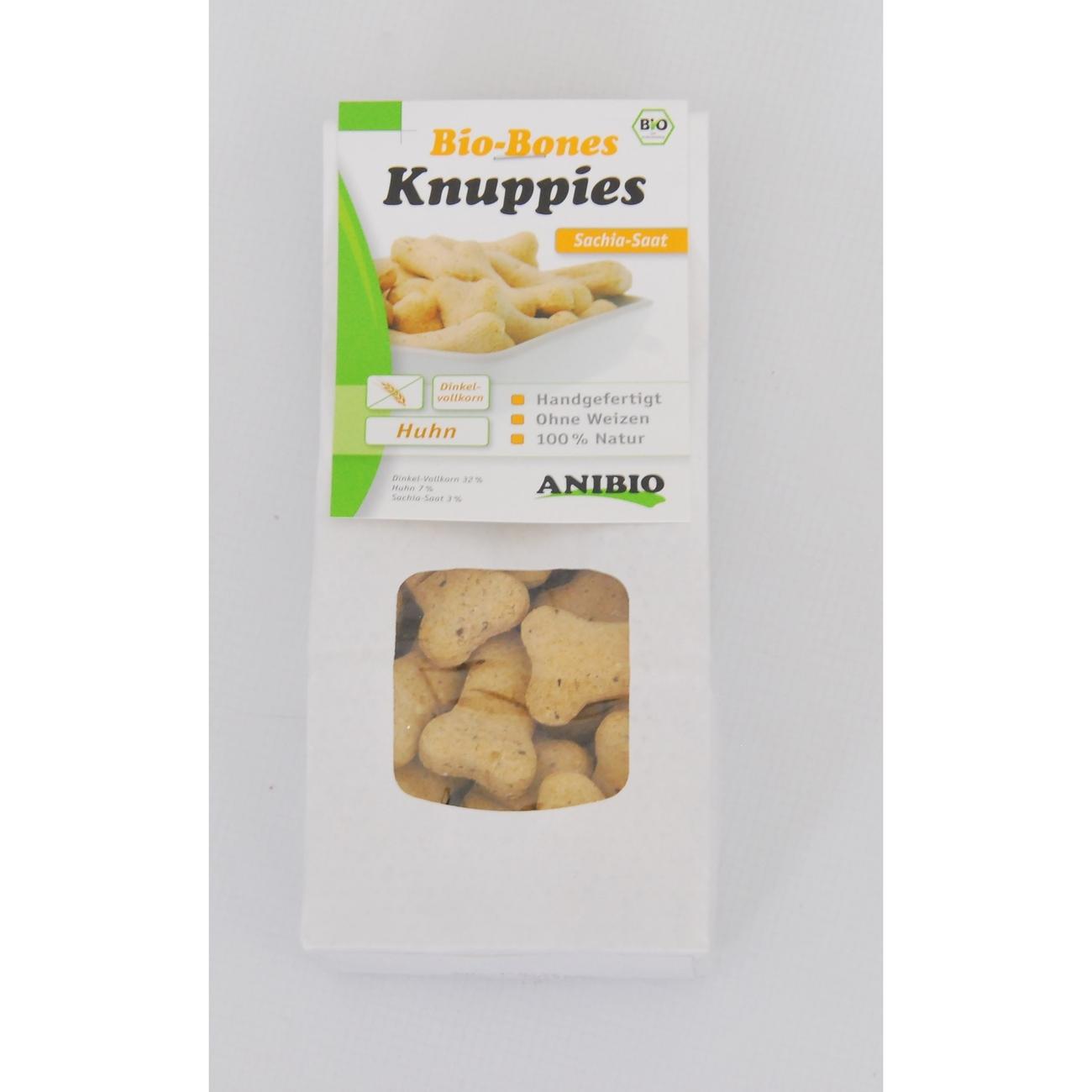 Anibio Knuppies BioBones - Sachia