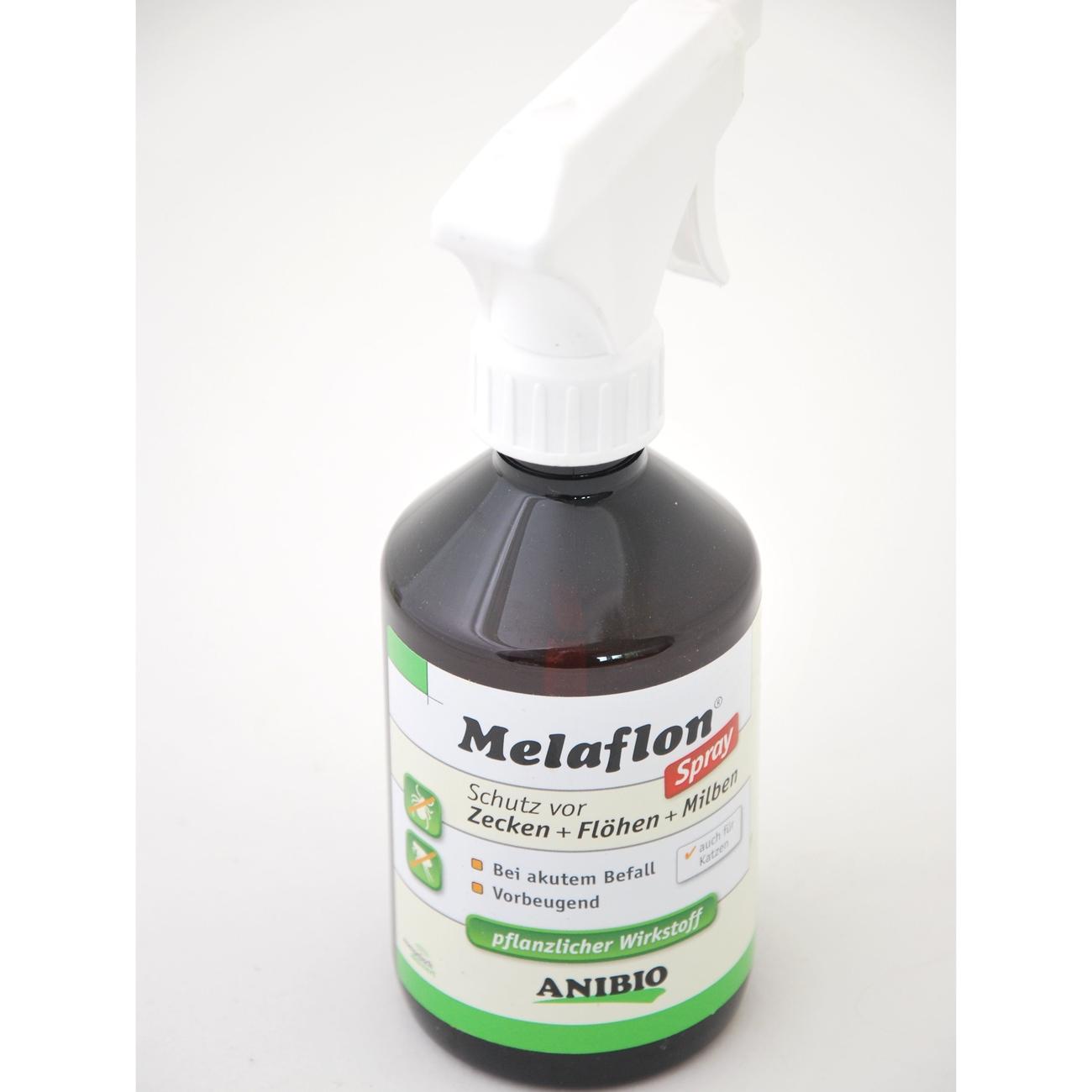 Anibio Melaflon Spray, 300 ml, mit Sprühpistole