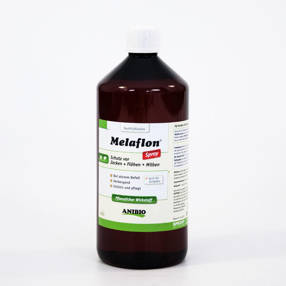 Anibio Melaflon Spray, Bild 5