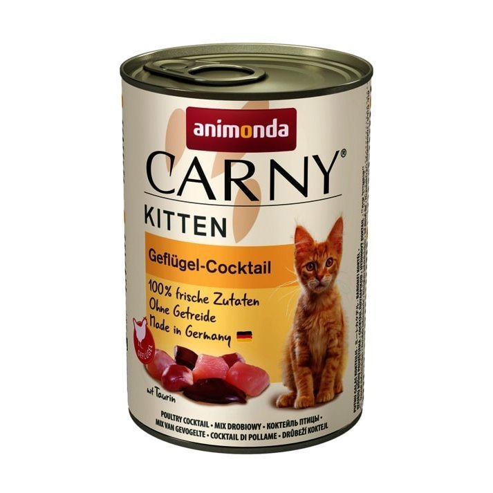Animonda Carny Kitten Katzenfutter