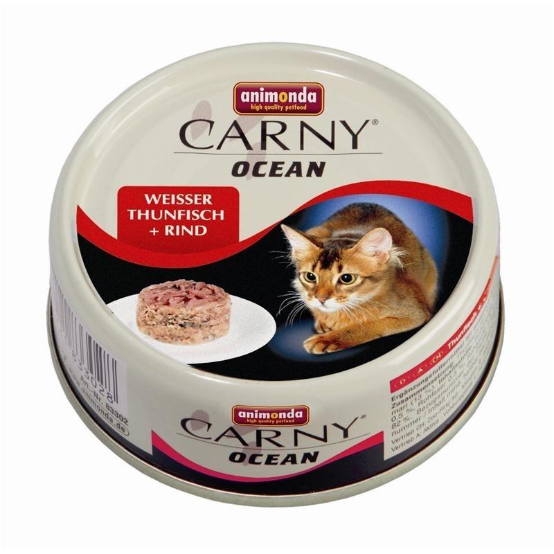 Animonda Carny Ocean Katzenfutter, Bild 5