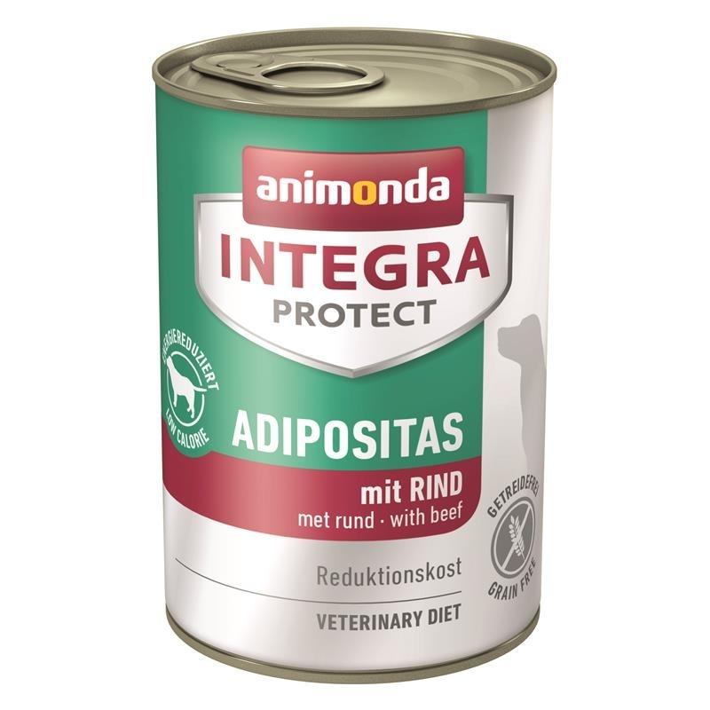 Animonda Integra Protect Adipositas Hundefutter Dose
