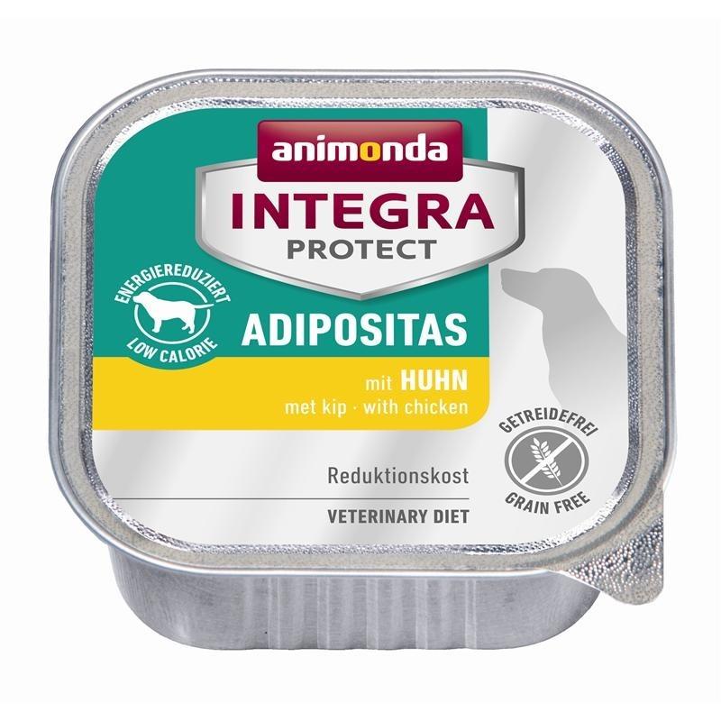 Animonda Integra Protect Adipositas Hundefutter Schale, Bild 2