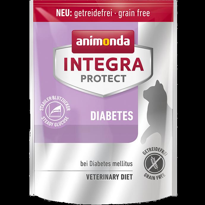 Animonda Integra Protect Diabetes Katzenfutter Trocken, Bild 2