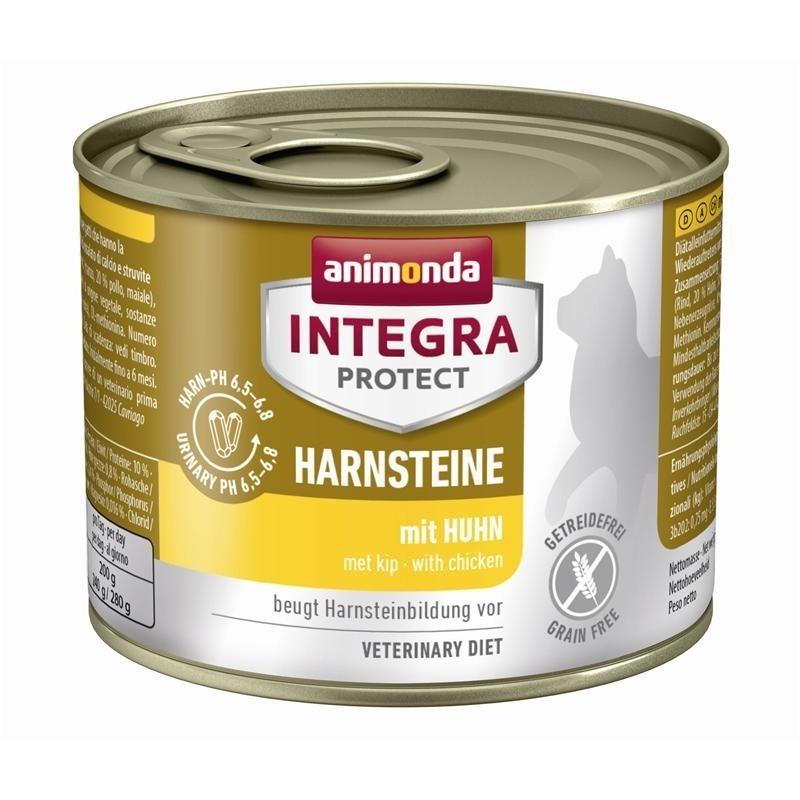 Animonda Integra Protect Harnstein Katzenfutter Dose