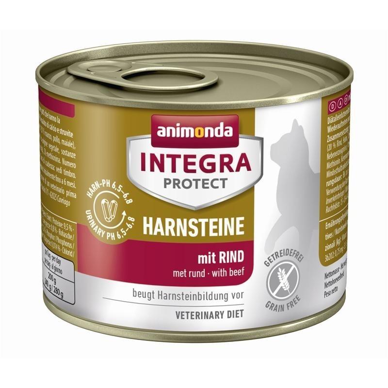 Animonda Integra Protect Harnstein Katzenfutter Dose, Bild 2