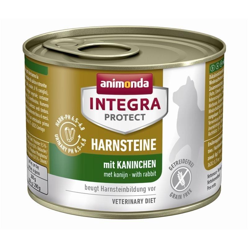 Animonda Integra Protect Harnstein Katzenfutter Dose, Bild 3