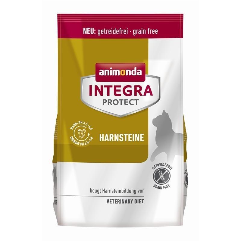 Animonda Integra Protect Harnstein Trockenfutter für Katzen, 1,2 kg
