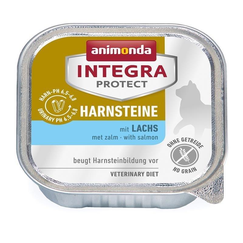 Animonda Integra Protect Harnsteine Katzenfutter Schälchen Bild 6
