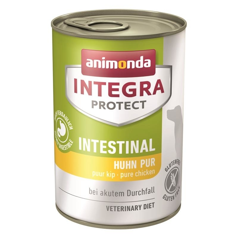 Animonda Integra Protect Intestinal Hundefutter, 6 x 400g