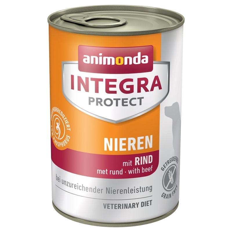 Animonda Integra Protect Niere Dose Hundefutter, Bild 3