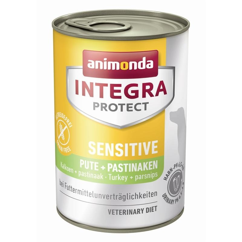 Animonda Integra Protect Sensitiv Hundefutter Dose, Bild 3