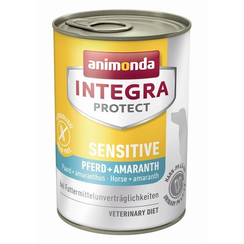 Animonda Integra Protect Sensitiv Hundefutter Dose, Bild 4