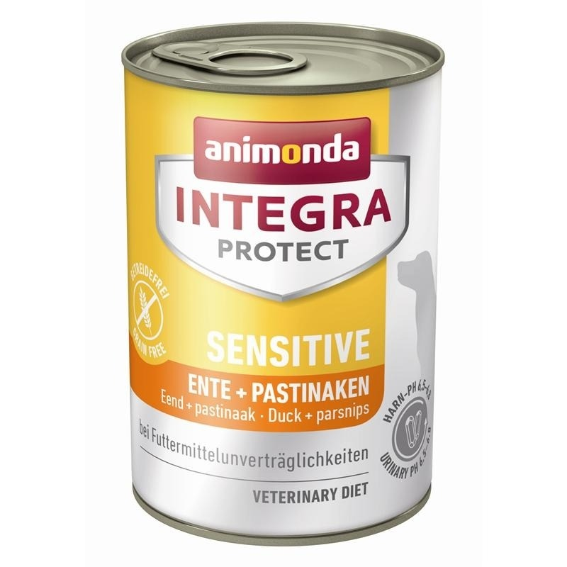Animonda Integra Protect Sensitiv Hundefutter Dose, Bild 5