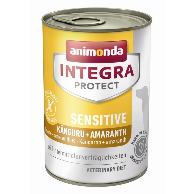 Animonda Integra Protect Sensitiv Hundefutter Dose, Bild 6