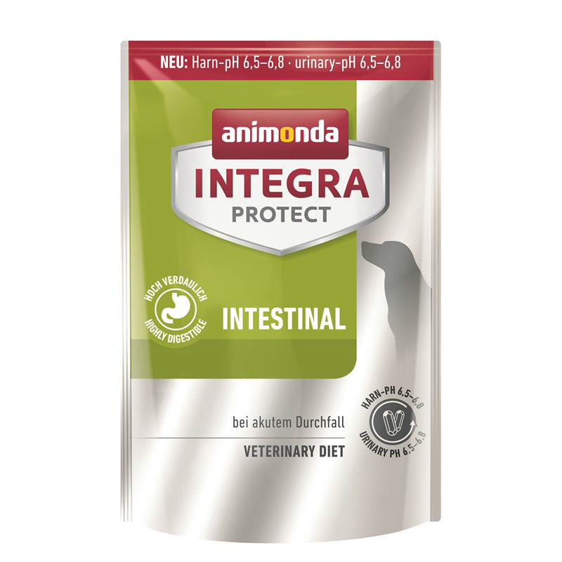 Animonda Integra Protect Sensitiv Intestinal Trockenfutter für Hunde