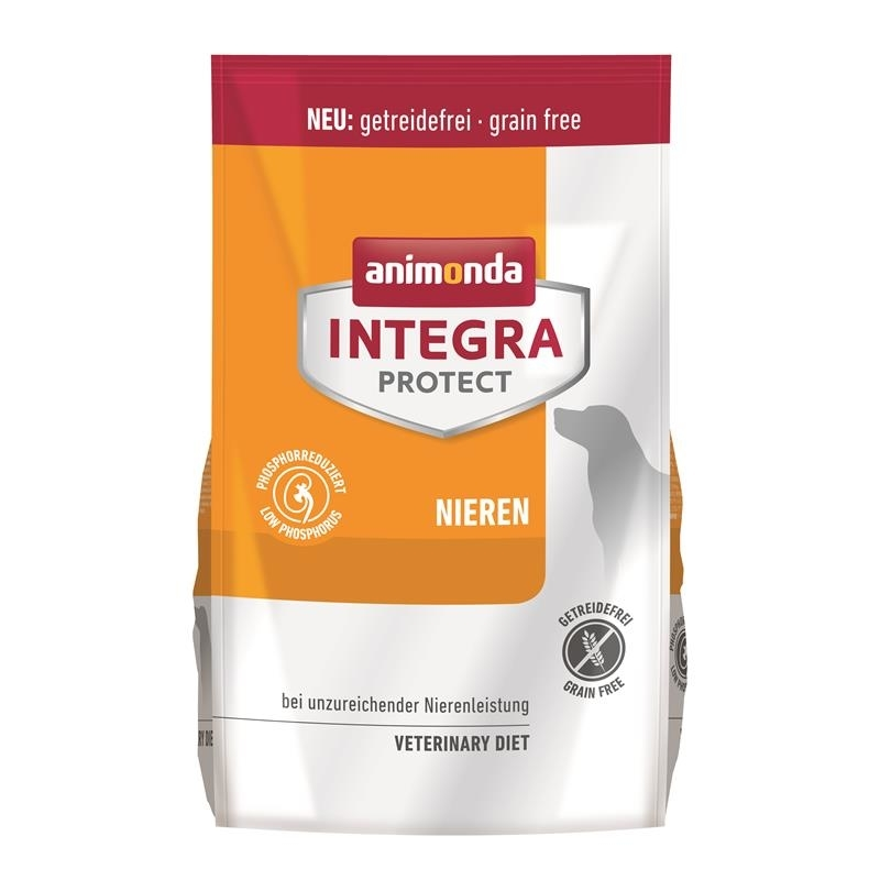 Animonda Integra Protect Sensitiv Niere Hundefutter, Bild 2