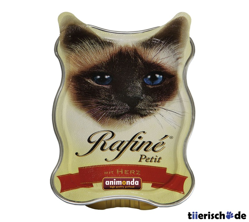 Animonda Rafine Petit Katzenfutter