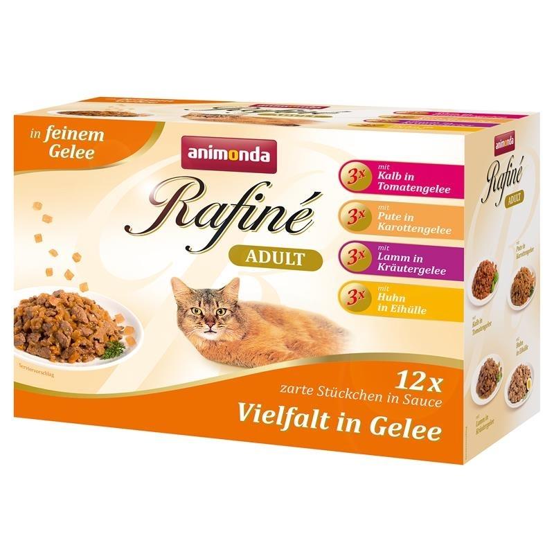 Animonda Rafine Soupe Katzenfutter im Multipack, Bild 3