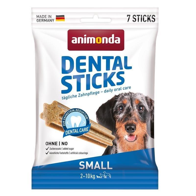 Animonda Dental Sticks Hundesnack Preview Image