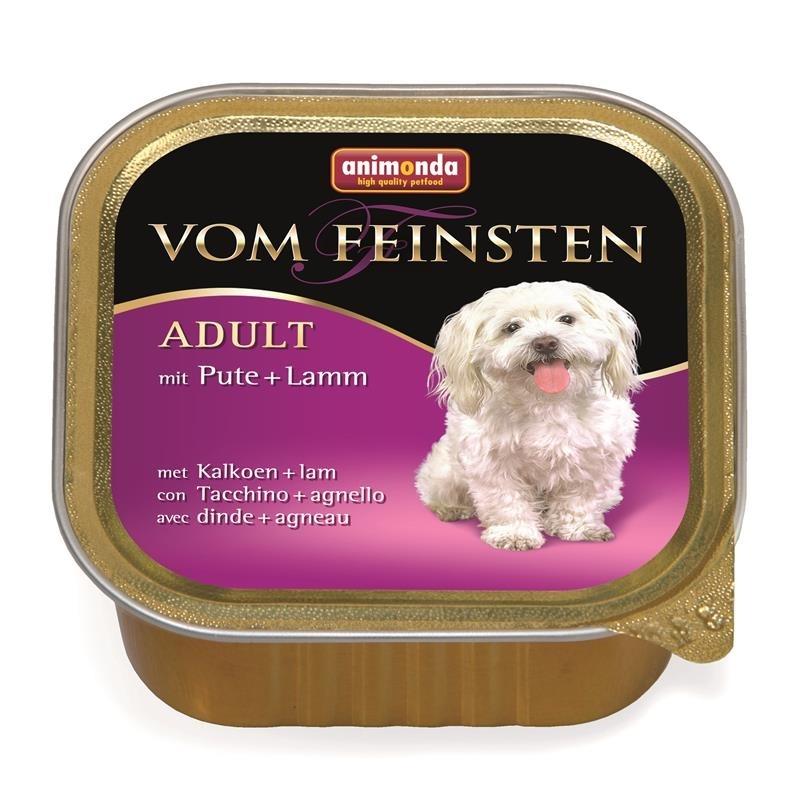 Animonda Vom Feinsten Classic Hundefutter, Bild 2