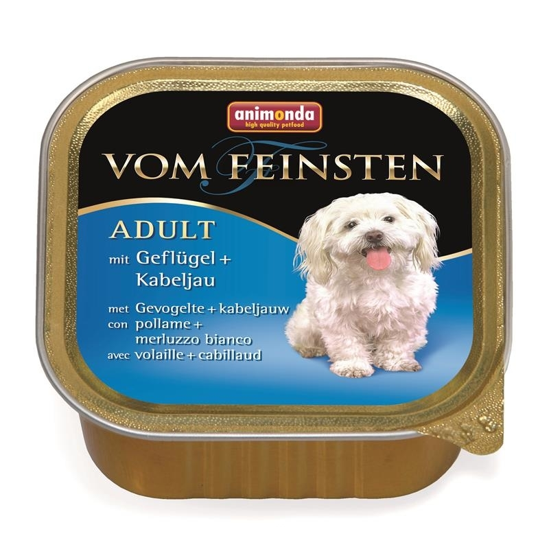 Animonda Vom Feinsten Classic Hundefutter, Bild 3
