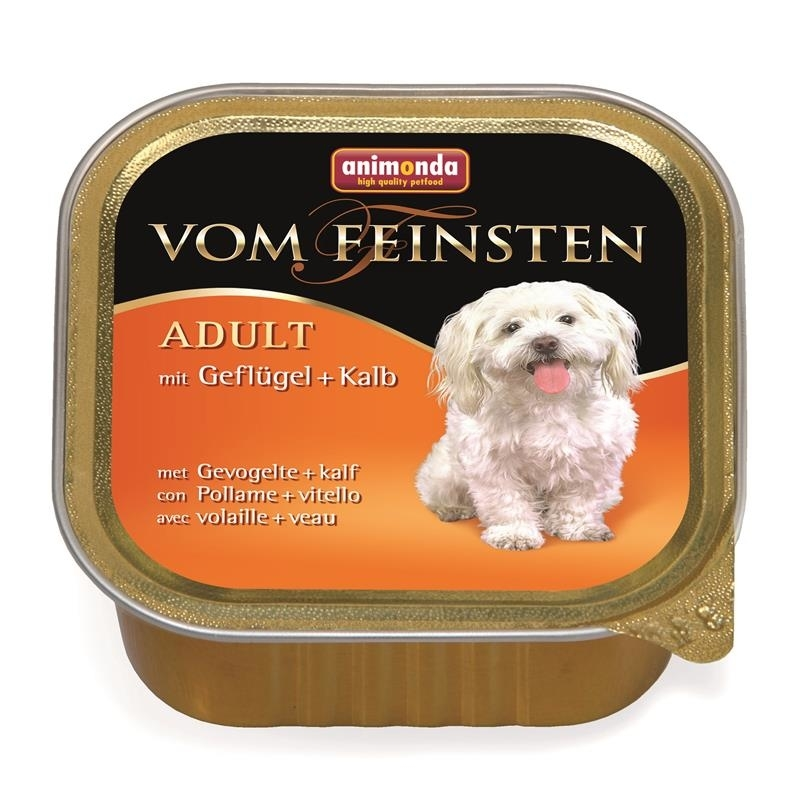Animonda Vom Feinsten Classic Hundefutter, Bild 4