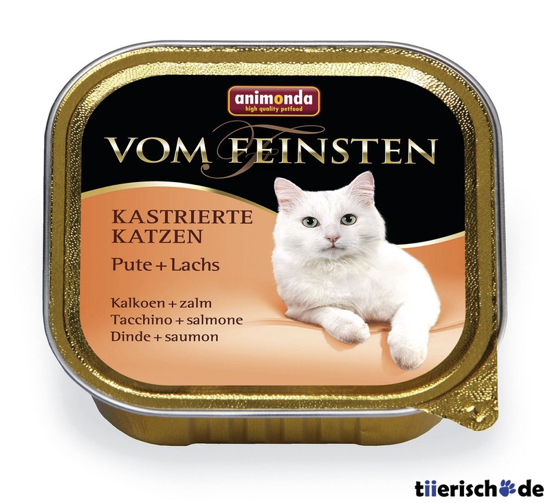 Animonda vom Feinsten für kastrierte Katzen, Bild 4