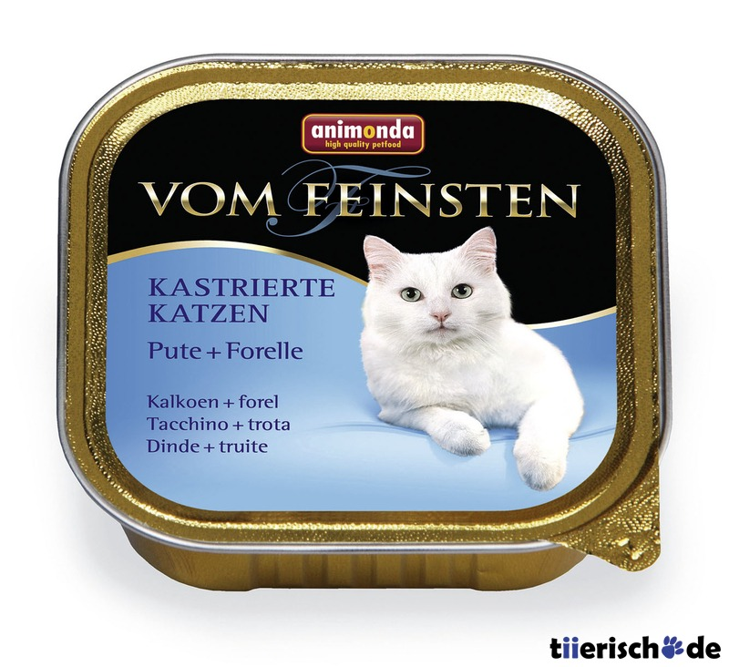 Animonda vom Feinsten für kastrierte Katzen, Bild 5