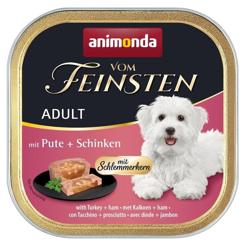 Animonda Vom Feinsten Hundefutter mit Schlemmerkern, Bild 3