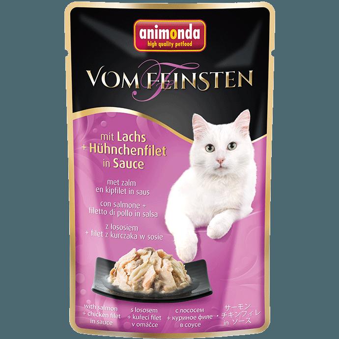 Animonda vom Feinsten Katzenfutter im Portionsbeutel, Bild 3