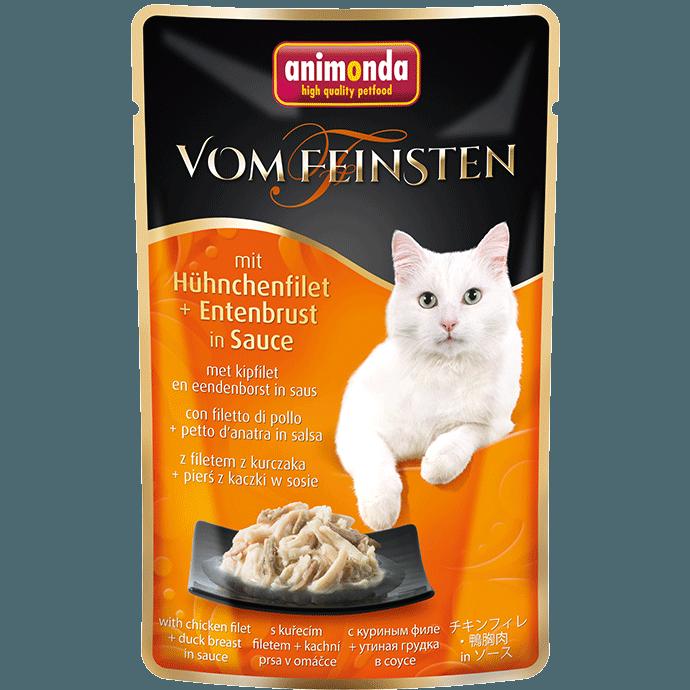 Animonda vom Feinsten Katzenfutter im Portionsbeutel, Bild 4