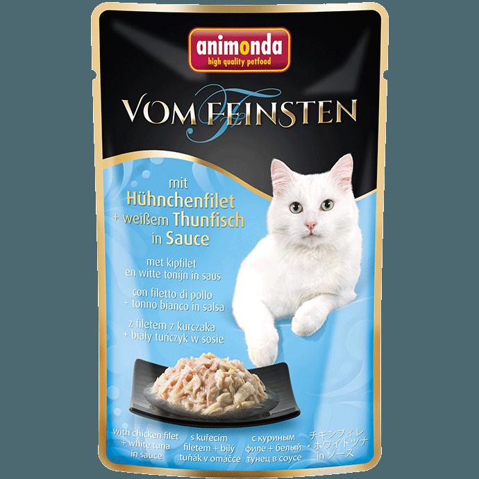 Animonda vom Feinsten Katzenfutter im Portionsbeutel, Bild 5